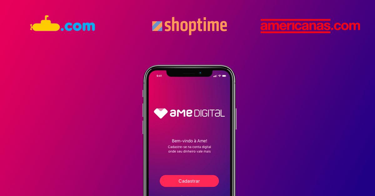 Aplicativo AME Digital passa a cobrar taxa de 1,99% no pagamento de contas  | Tecnograna