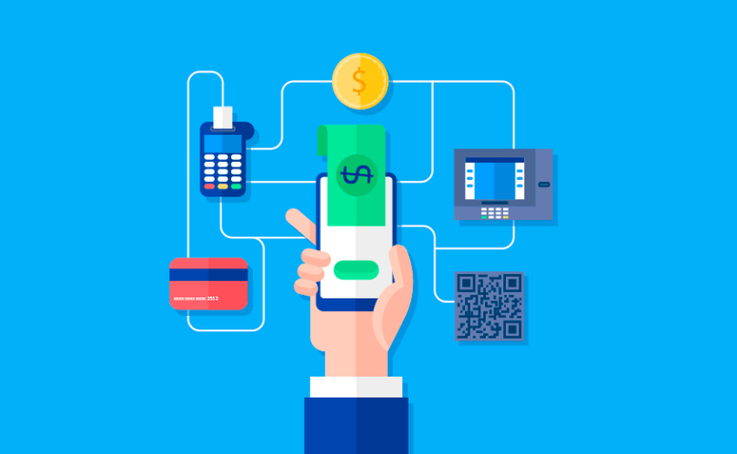 Resultado de imagem para aplicativos de pagamento