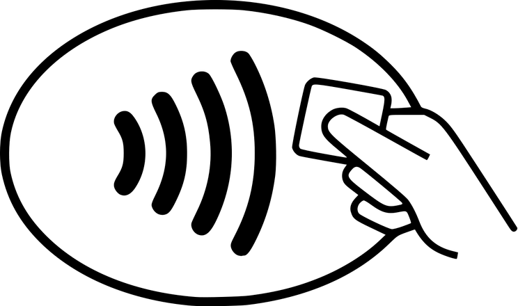 NFC_logo Pagamentos por aproximação: como você também pode usar esta praticidade