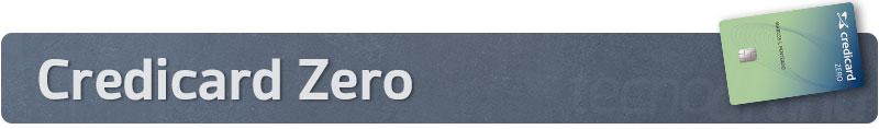 Titulo_CredicardZ-1 Confira os melhores cartões de crédito que não cobram anuidade