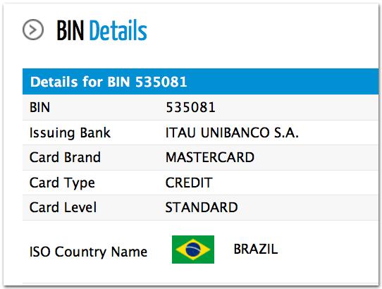 BINcredicard Credicard Zero agora é Platinum, sem anuidade