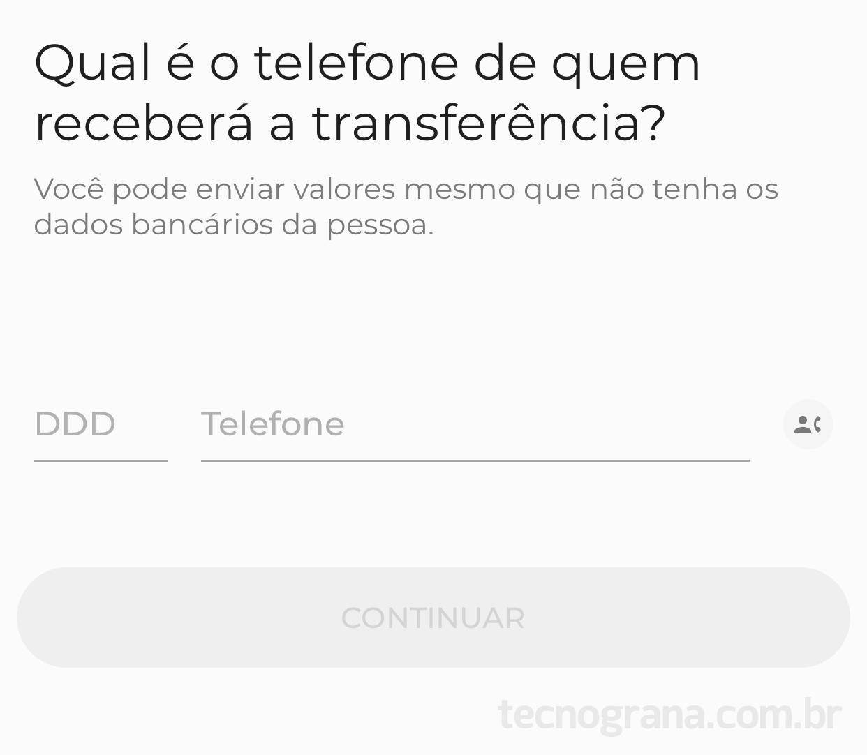 C6-Kick-2 C6 Kick é uma nova forma de enviar dinheiro por SMS para seus contatos
