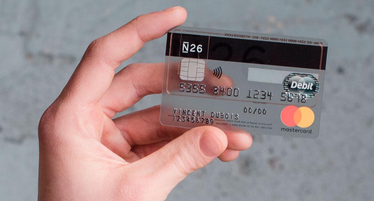 N26_final Como abrir uma conta corrente digital na Europa com o N26