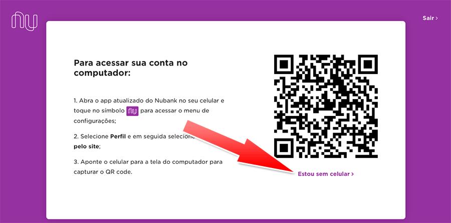 Nubank-bloqueio Cartão Nubank roubado? Veja como bloqueá-lo sem celular