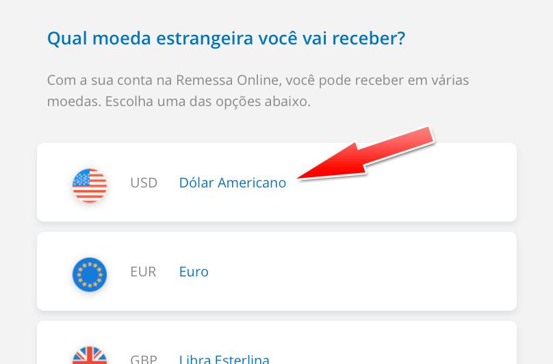 Remessa3 Como configurar o Remessa Online para receber pagamentos do Google AdSense no Brasil