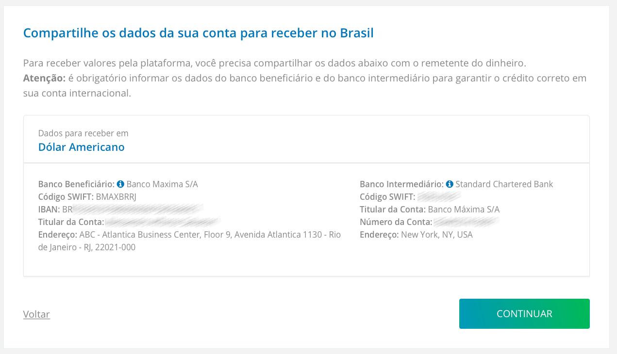 Remessa4 Como configurar o Remessa Online para receber pagamentos do Google AdSense no Brasil