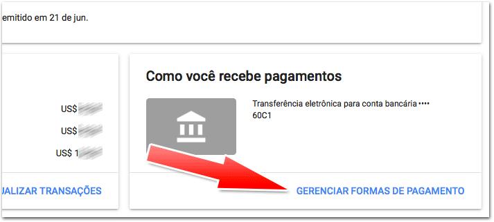 Remessa6 Como receber pagamento do AdSense pelo Banco Inter