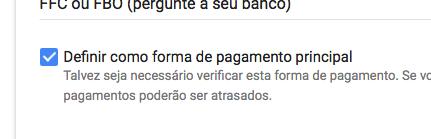 Remessa8 Como receber pagamento do AdSense pelo Banco Inter
