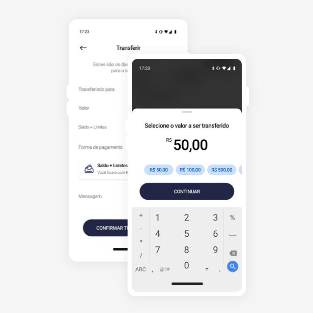 SafraWallet1 Banco Safra lança o aplicativo de pagamentos SafraWallet