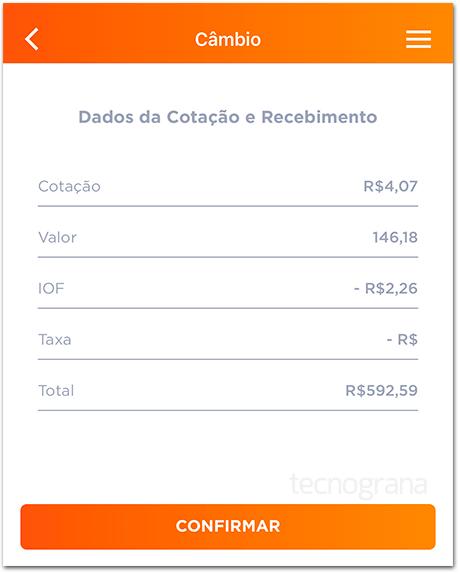 Cambio-Inter-9 Como receber pagamento do AdSense pelo Banco Inter