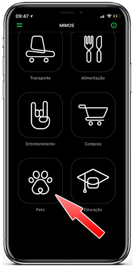 mimo-next-pets2 Banco digital next agora oferece mimos para quem tem pets
