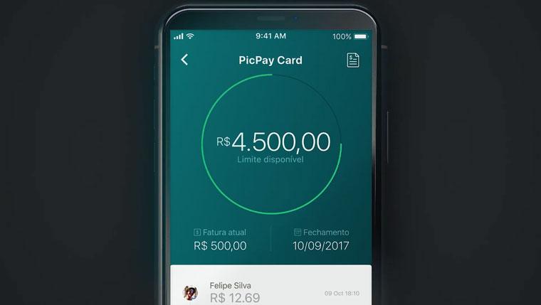 PicPayCard3 PicPay vai lançar cartão de crédito próprio com cashback