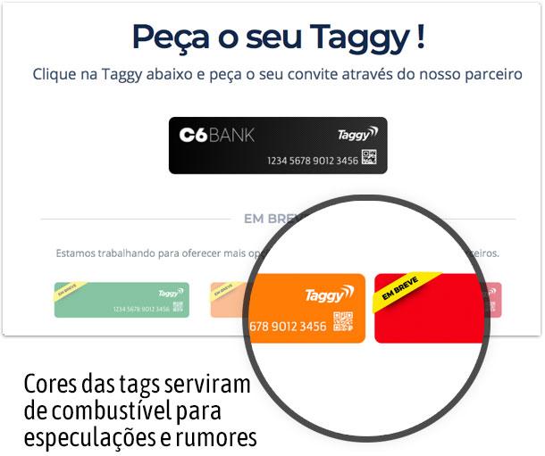 Taggy_boati1 Entrevista exclusiva: Taggy planeja ampliação de seus serviços até o final deste ano
