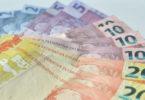 dinheiro Reais