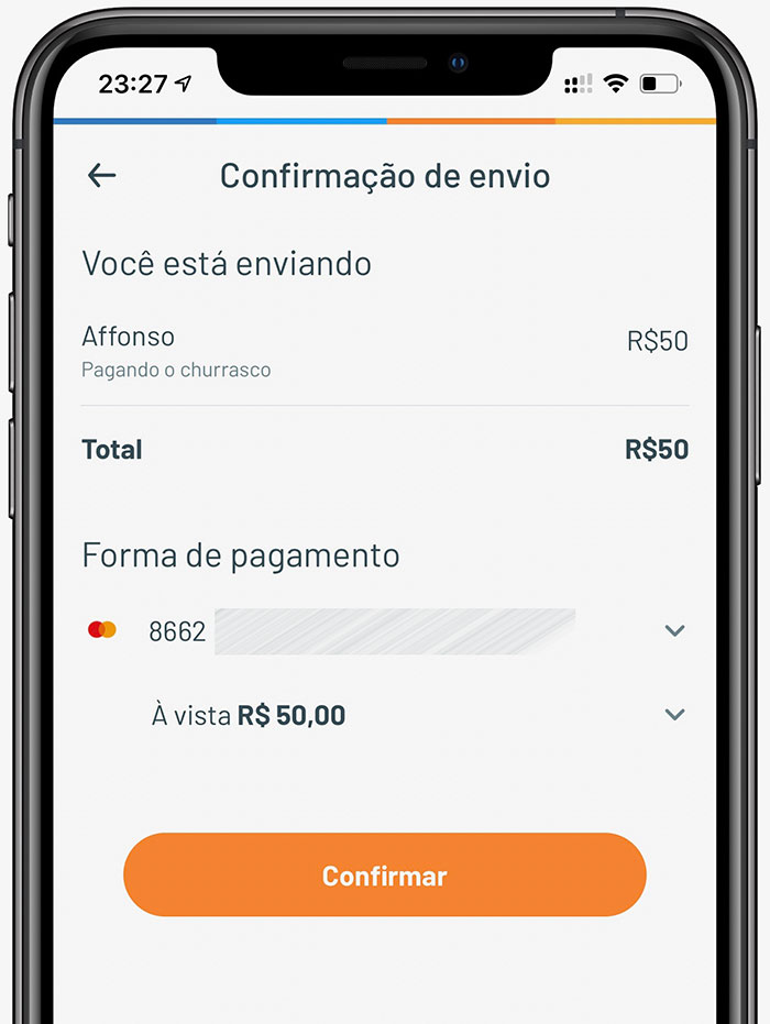 recargapay1 RecargaPay passa a permitir envio de dinheiro para contatos usando o cartão de crédito