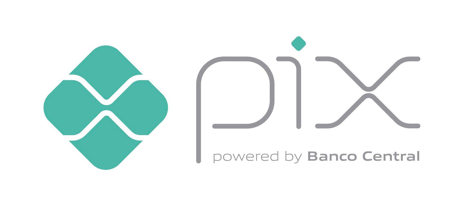 PIX-logo C6 Bank dará pontos Átomos para quem registrar CPF e celular no PIX com eles