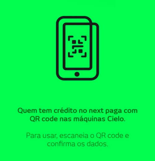 next-qrcode Conheça os aplicativos de pagamento que substituem o cartão de crédito físico