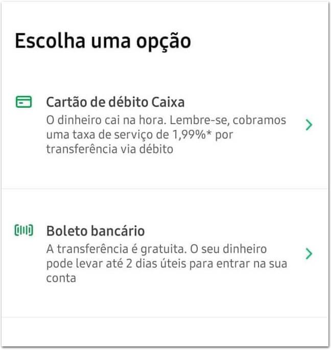 pictaxa PicPay começa a cobrar taxa de 1,99% para saques do Auxílio Emergencial