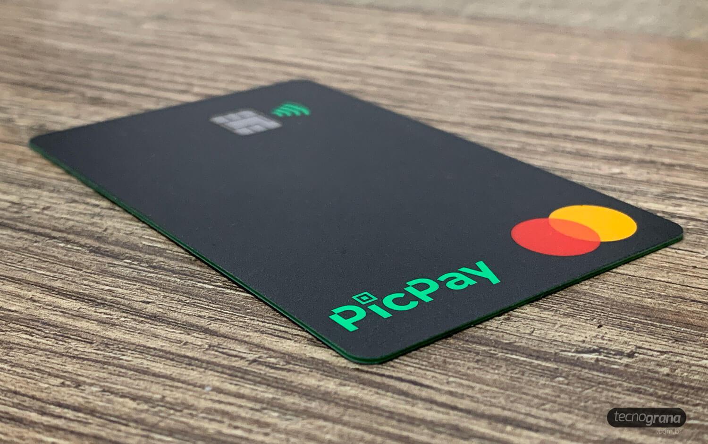 PicPayCard_foto1 PicPay libera cartão de débito para todos os usuários