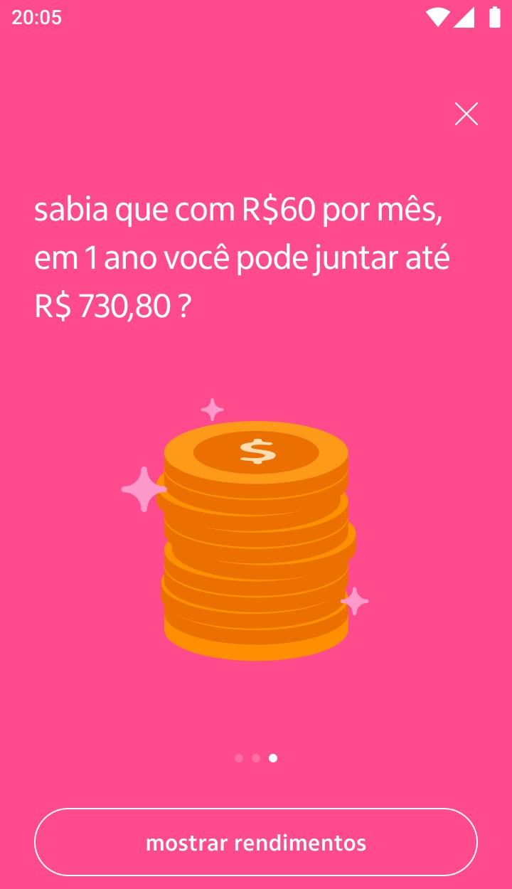 Rendimento_3 Dinheiro parado na carteira do iti renderá 100% do CDI a partir de setembro